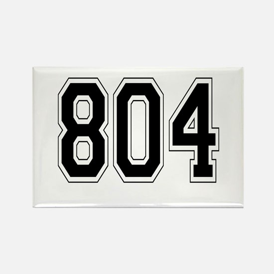 804 Rectangle Magnet