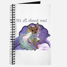 Unique Chihuahuas Journal
