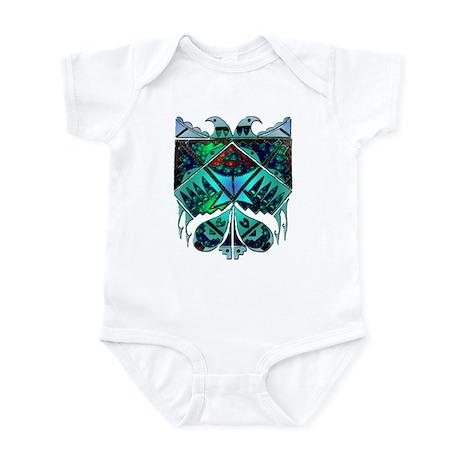 Two Eagles Infant Bodysuit