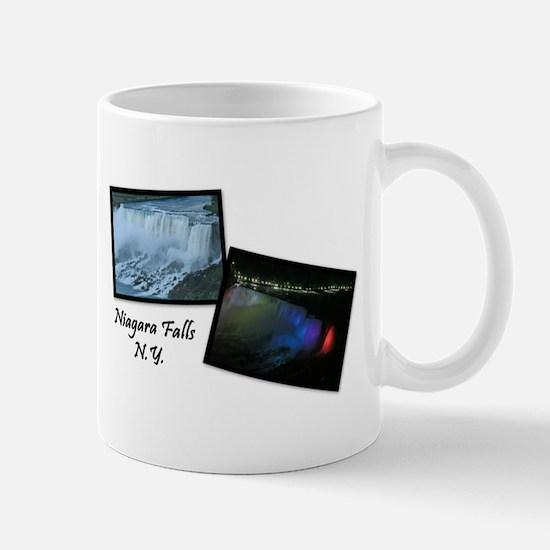 Summertime Niagara Falls Mug
