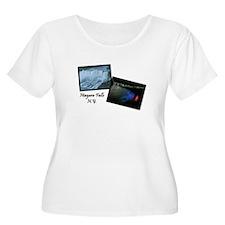 Summertime Niagara Falls T-Shirt