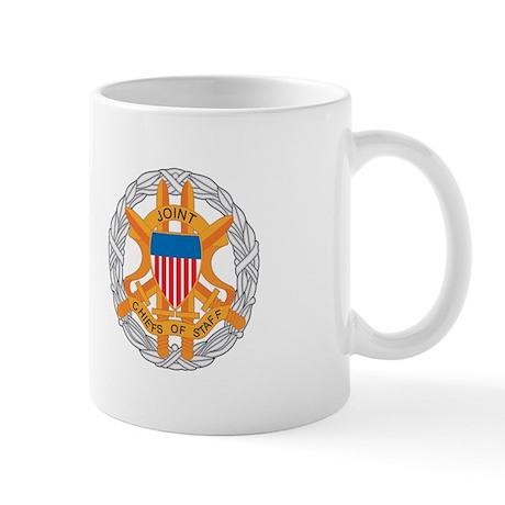 JOINT-CHIEFS-STAFF Mug
