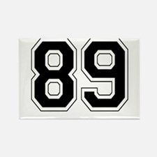 89 Rectangle Magnet