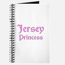 Jersey Princess Journal