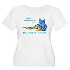 Purr Kitty T-Shirt