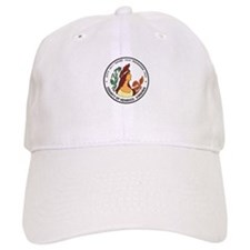 HENRICO-COUNTY-SEAL Baseball Cap