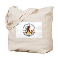 HENRICO-COUNTY-SEAL Tote Bag