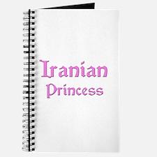 Iranian Princess Journal