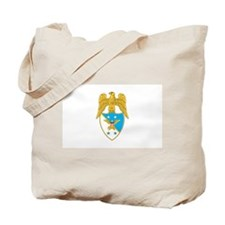 JOINT-CHIEFS-OF-STAFF-CHAIR Tote Bag