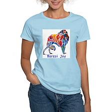 Borzoi Joy T-Shirt