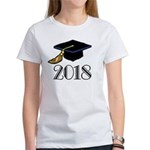 2018 Graduation Women's T-Shirt