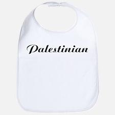 Classic Palestinian Bib