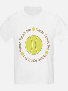Future Tennis Pro T-Shirt