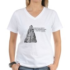 One Mistress Here Shirt