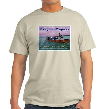 Dragon Slayers Light T-Shirt