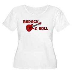 BARACK & ROLL T-Shirt