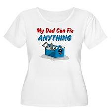Fix Anything Dad T-Shirt