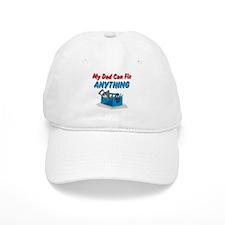 Fix Anything Dad Baseball Cap
