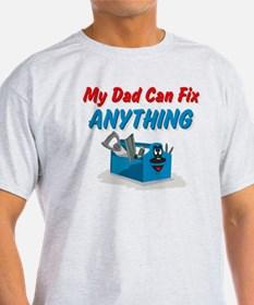 Fix Anything Dad T-Shirt