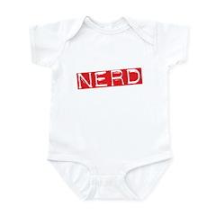 Nerd Infant Bodysuit
