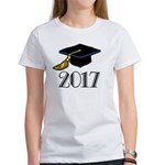 2017 Graduation Women's T-Shirt