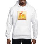 Iron Hooded Sweatshirt