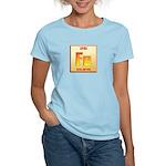 Iron Women's Light T-Shirt