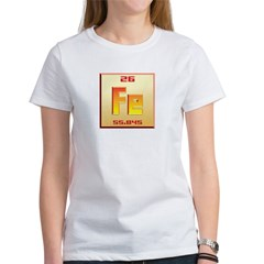 Iron Women's T-Shirt