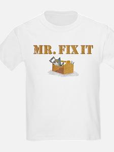 Mr. Fix-It 2 T-Shirt