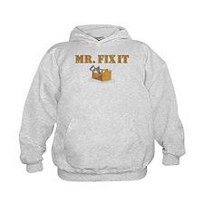Mr. Fix-It 2 Hoodie