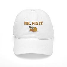 Mr. Fix-It 2 Baseball Cap