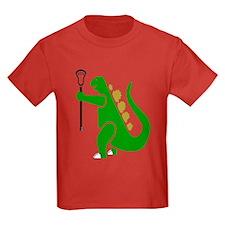 Lacrosse Laxasaurus 1 T