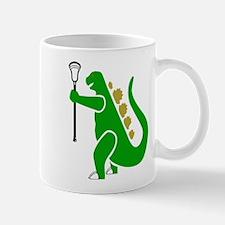 Lacrosse Laxasaurus 1 Mug