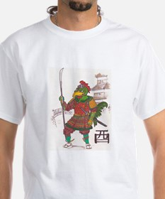 Year of the Rooster 2005, 199 Shirt