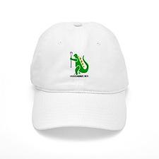 Lacrosse Laxasaurus 1 Baseball Cap
