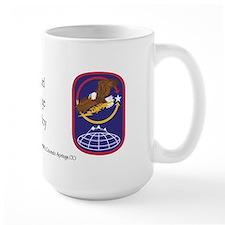 100th Missile Defense GMD Mug