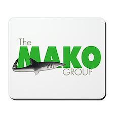 Mako Mousepad