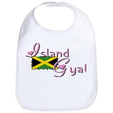 Island Gyal - Bib