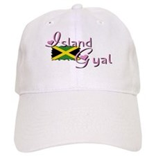 Island Gyal - Baseball Cap