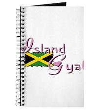 Island Gyal - Journal