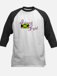 Island Gyal - Tee