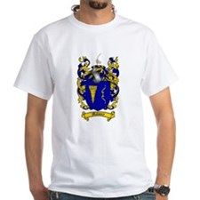 Maloney Family Crest Shirt