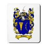 Maloney Family Crest Mousepad
