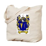 Maloney Family Crest Tote Bag
