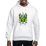 Malone Family Crest Hooded Sweatshirt
