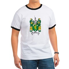 Malone Family Crest T