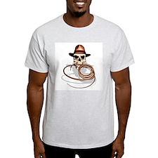 Mr. Jones Skull T-Shirt