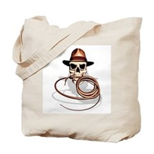 Mr. Jones Skull Tote Bag