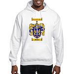 Maher Family Crest Hooded Sweatshirt