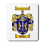 Maher Family Crest Mousepad